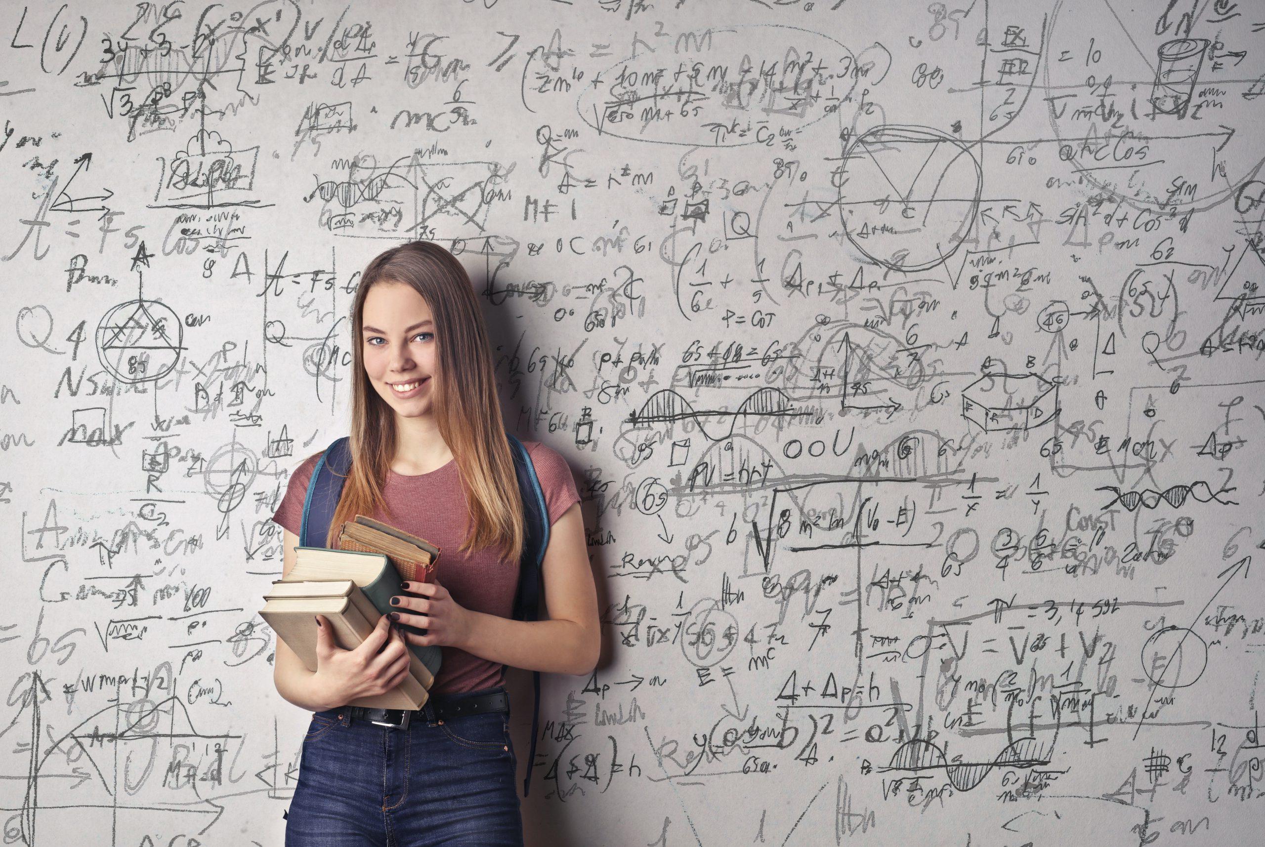 Neem bijles wiskunde en kies de juiste docent ervoor.